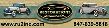 restorations unlimited